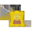 Lederzool olie